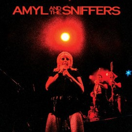 AMYL AND THE SNIFFERS : LP Big Attraction & Giddy Up