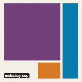 MELODIE GROUP : CD Being & Nothingness
