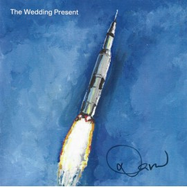WEDDING PRESENT (the) : Jump In, The Water's Fine