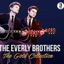 EVERLY BROTHERS (the) : CDx3 The Gold Collection
