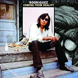 RODRIGUEZ : LP Coming From Reality (2019)