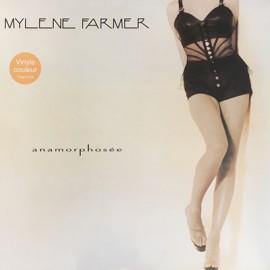 MYLENE FARMER : LP Anamorphosée