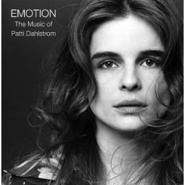 DAHLSTROM Patti : Emotion, The Music Of Patti Dahlstrom