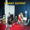 CREEDENCE CLEARWATER REVIVAL : LP Cosmo's Factory