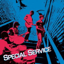SPECIAL SERVICE : Fallait Payer