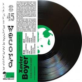 BOYER Xavier : LP Owner's Manual