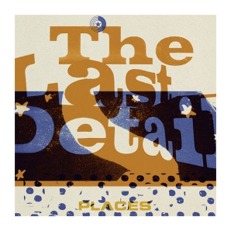 LAST DETAIL (the) : Places