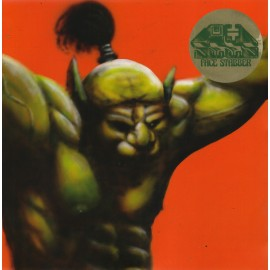 THEE OH SEES : LPx2 Face Stabber