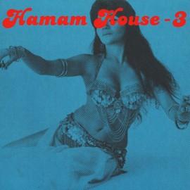 """MASHROU' LEILA : 12""""EP Hamam House - 3"""