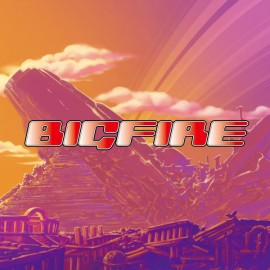 """BIGFIRE : 12""""EP General Of The Universe Iv"""
