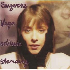 VEGA Suzanne : LP Solitude Standing