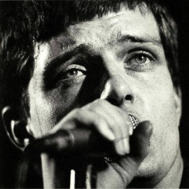 JOY DIVISION : LP Live At Town Hall, High Wycombe 20th February 1980