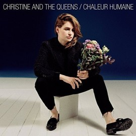 CHRISTINE AND THE QUEENS : CD Chaleur Humaine (GB)