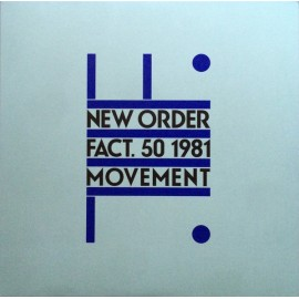 NEW ORDER : LP Movement