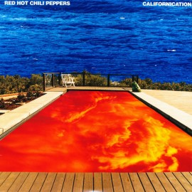 RED HOT CHILI PEPPERS : LPx2 Californication