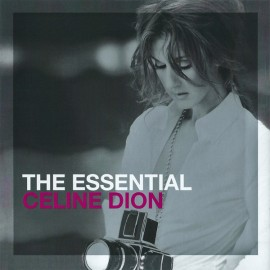DION Celine : CDx2 The Essential Celine Dion
