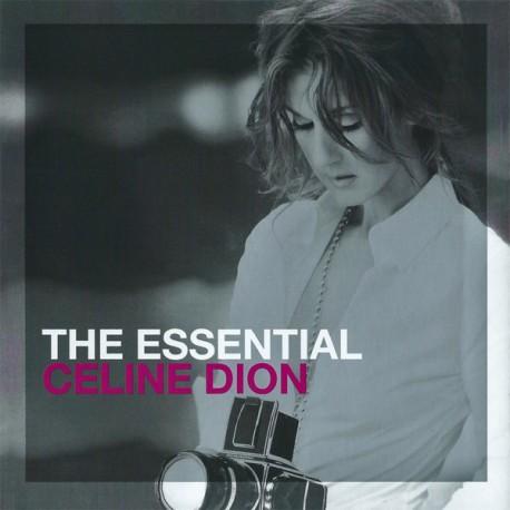 DION Celine : CDx2 The Essential Celine Dion