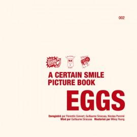 EGGS : A Certain Smile
