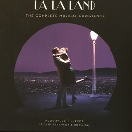HURWITZ Justin : CDx2 La La Land - The Complete Musical Experience