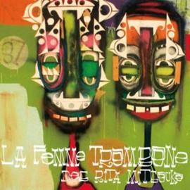 RITA MITSOUKO : LP+CD La Femme Trombone
