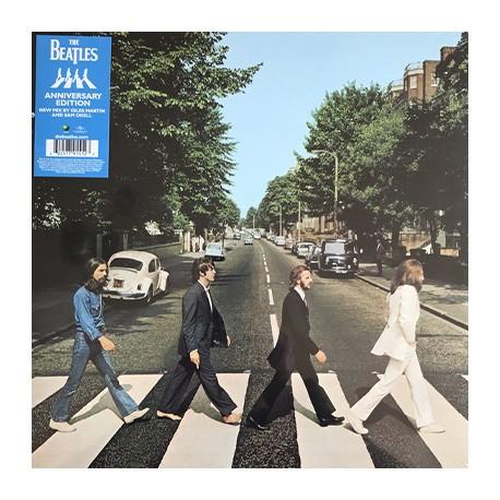 BEATLES (the) : LP Abbey Road (2019)