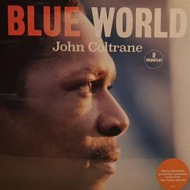 COLTRANE John : LP Blue World