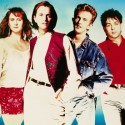 PREFAB SPROUT : LP From Langley Park To Memphis