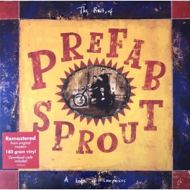 PREFAB SPROUT : LPx2 The Best Of Prefab Sprout : A Life Of Surprises