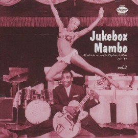 VARIOUS : CD Jukebox Mambo Vol. II