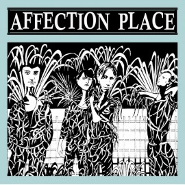 AFFECTION PLACE : LP Affection Place