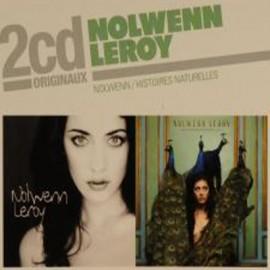2nd HAND / OCCAS : LEROY Nolwenn : CDx2 Nolwenn Leroy - Histoires naturelles