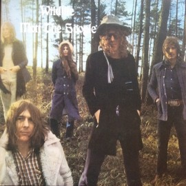 MOTT THE HOOPLE : LP Wildlife