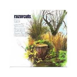 RAZORCUTS : A Is For Alphabet EP