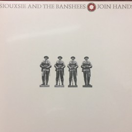SIOUXSIE AND THE BANSHEES : LP Join Hands