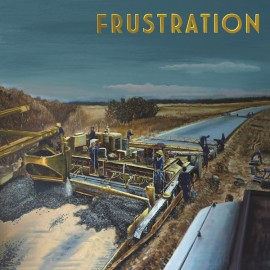 FRUSTRATION : LP So Cold Streams