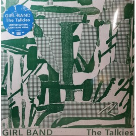 GIRL BAND : LP The Talkies