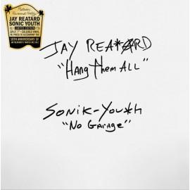 SPLIT JAY REATARD / SONIC YOUTH