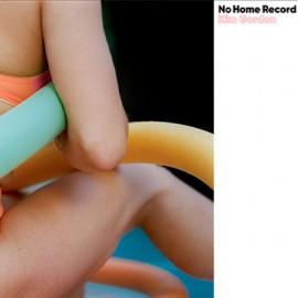 GORDON Kim : LP No Home Record (white)