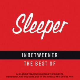 SLEEPER : CDx2  Inbetweener