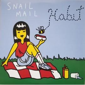 """SNAIL MAIL : 12""""EP Habit"""