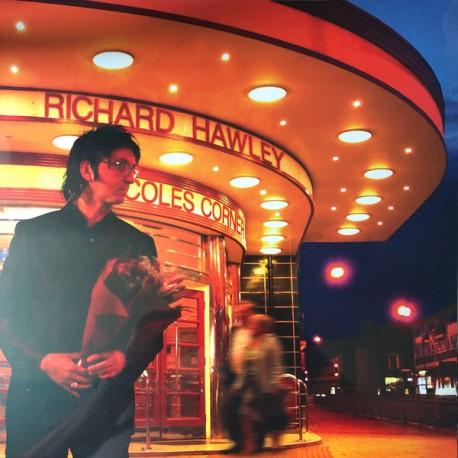 HAWLEY Richard : LP Coles Corner