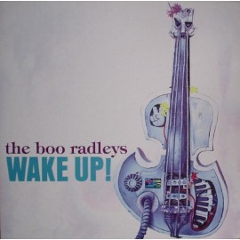 BOO RADLEYS (the) : LP Wake Up!