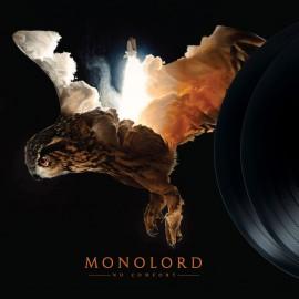 MONOLORD : LPx2 No Comfort