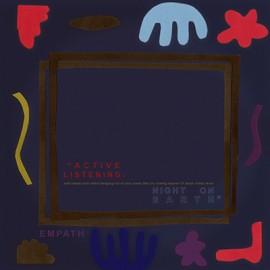 EMPATH : LP Active Listening : Night on Earth