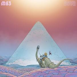 M83 : LPx2 DSVII