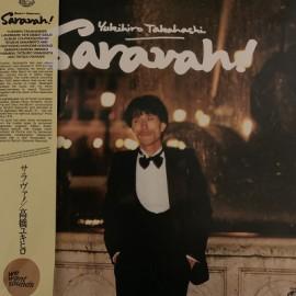 TAKAHASHI Yukihiro : LP Saravah!