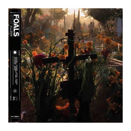 FOALS : LP Everything Not Saved Will Be Lost : Part 2