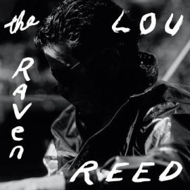 LOU REED : LPx3 The Raven
