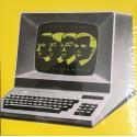 KRAFTWERK : LP Computer World