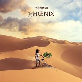SOPRANO : LPx2 Phoenix